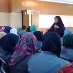Ratusan Mahasiswa PGPAUD Ikuti Seminar Pembelajaran BCCT