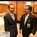 UPI Bersama 21 PT Indonesia Kerja sama dengan PT di Mesir