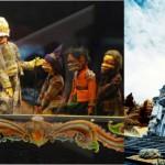 UPI Selenggarakan Festival Seni Rakyat dan Wayang Golek