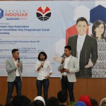 Akademi Indosiar di UPI Mendapat Pujian