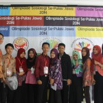 Sosiologi UPI Gelar Olimpiade se-Pulau Jawa