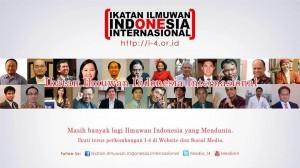ikatan ilmuwan indonesia