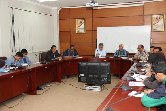 Prof. Satryo : UPI Perlu Pemimpin yang Mempunyai Terobosan Baru