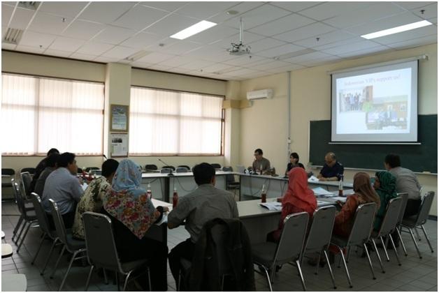 Peneliti Jepang Ujicoba Pendidikan Matematika di Labschool UPI