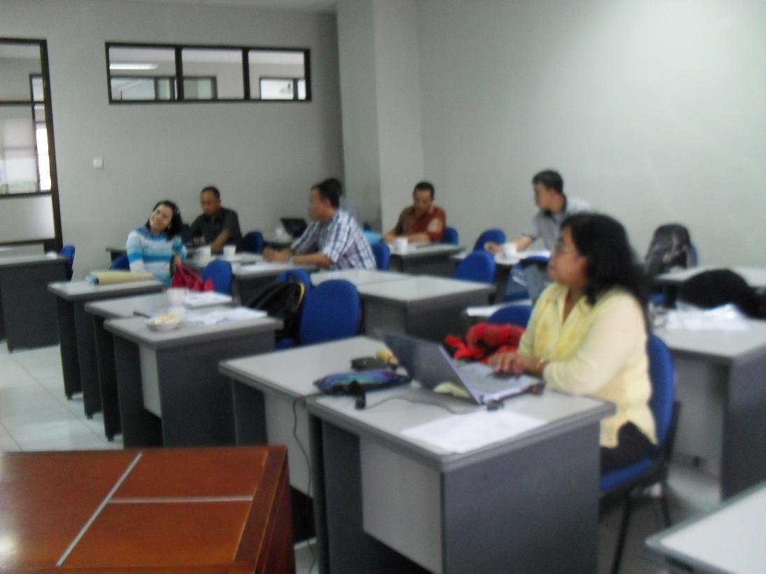 Di Kelas UPI (2)