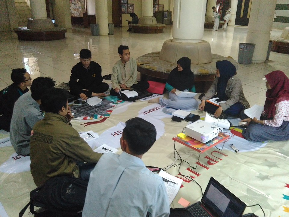 Mahasiswa Harus Awasi Isu Kartu Indonesia Pintar