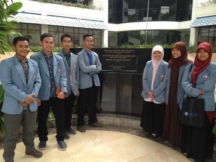 Kedubes Malaysia Siap Sukseskan Pertemuan Persatuan Mahasiswa Malaysia-Indonesia