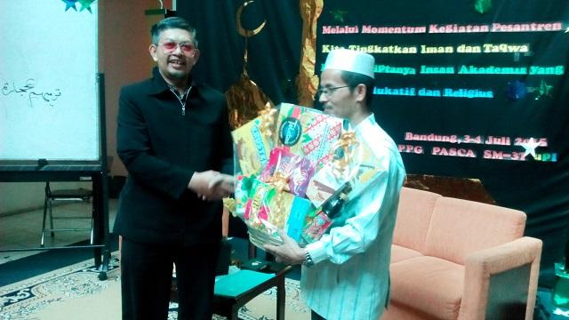 Pesantren Ramadhan PPG Pasca SM3T UPI
