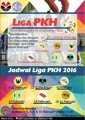 Logo LIGA PKh 2016