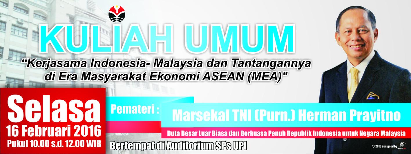 banner kuliah umum web upi