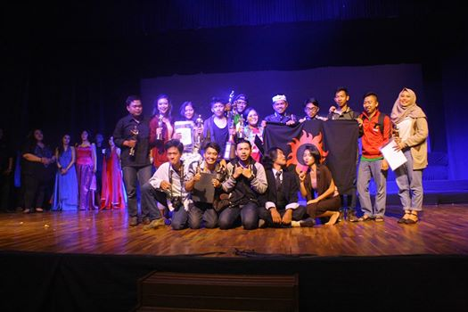 Teater Lakon Jaya