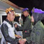 Reza A. Suntara, Komandan Terpilih Periode 2018/2019