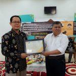 ITC dan PP IKA UPI Gelar Seminar Nasional