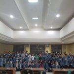 BAPPEDA Indramayu Terima 121 Mahasiswa KKN Tematik UPI Tahun 2018