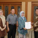 Prof. Juju Masunah : Mengoptimalkan Pendidikan Seni Tari