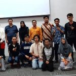 Keikutsertaan Mahasiswa UPI di International Engineering Research Conference (12th EURECA)