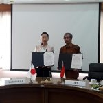 UPI and 5 other Universities Sign an MoU with Japan University of Economics (JUE)