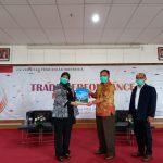 FPEB Selenggarakan Kuliah Umum Trade Performance Indonesia
