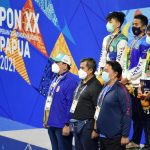 UPI Sumbang 23 Medali Emas, 20 Medali Perak serta 30 Medali Perunggu Pada PON XX Papua 2021